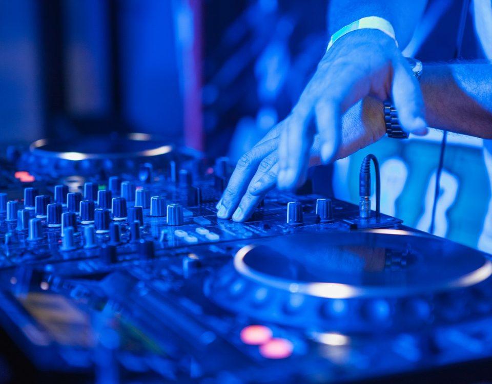 DJ à Grasse